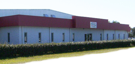Monitor Products, Inc. Headquarters